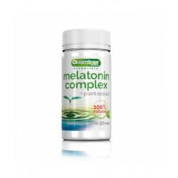 Melatonin Complex 30 Cápsulas