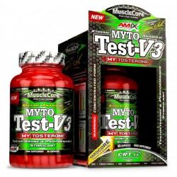 Amix MytoTest Test V3 90 Cápsulas