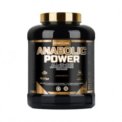 Anabolic Power 2 Kg PowerLabs