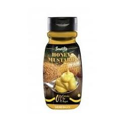 Servivita Mustard Spicy 300 ml