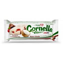 Cornella Crunchy Muesli Bar 50 g