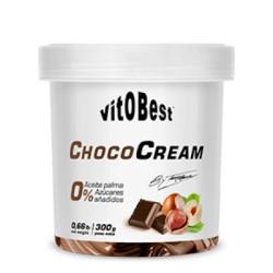 ChocoCream 300 g Vitobest