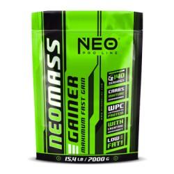 NeoMass Gainer 7 kg + Shaker