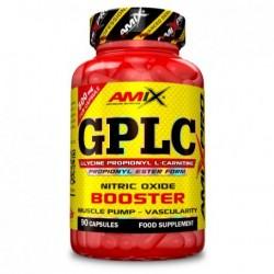 GPLC Nitric Oxide Booster 90 Cápsulas