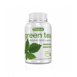 Green Tea 90 Cápsulas