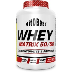 Whey Matrix 50/50  1814 g
