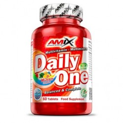 Amix Daily One 60 Tabletas