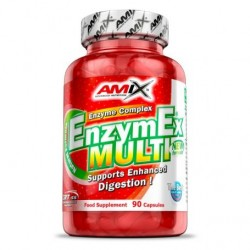 Amix EnzymeX Multi 90 Cápsulas