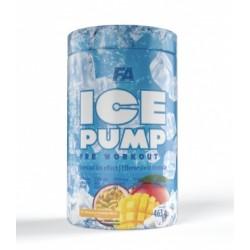 Ice Pump Preworkout  463 g