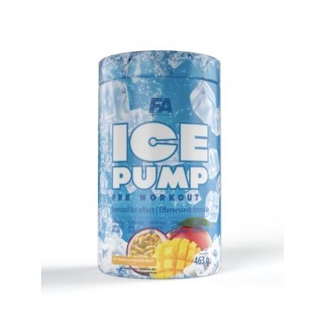 Ice Pump Prewor 463 g Preworkout