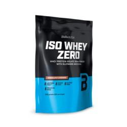 Iso Whey Zero 500 g Sin Lactosa