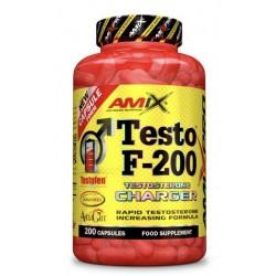 Amix Testo F 200  250 Tabletas