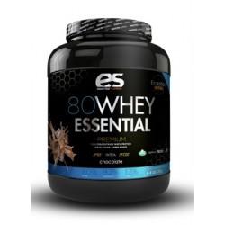 Whey 80 Essential Nutrition 2 kg
