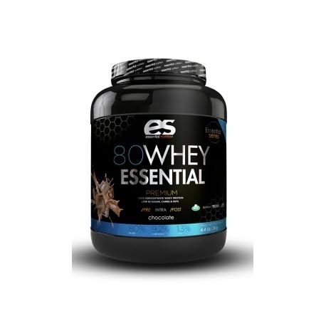 80 Whey Essential 2 kg