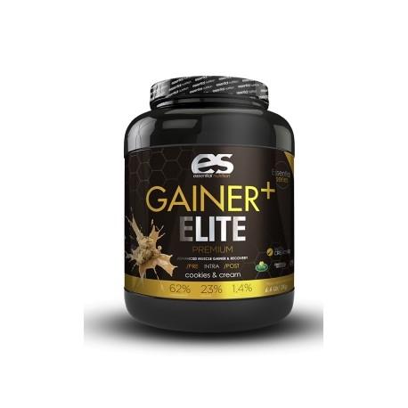Mass Gainer Elite Essential 3 kg