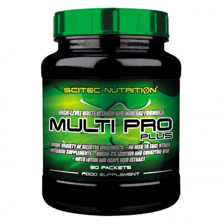 Multi Pro Plus 30 Packs