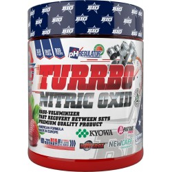 Turbo Big Oxido Nitrico 265 gr