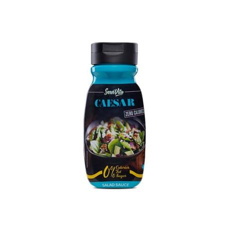 Servivita Salsa Cesar Zero Calorías 320 ml