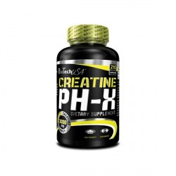 PH-X Creatine 210 Capsulas