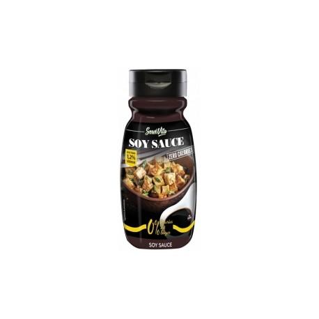 Servivita Salsa Soja Zero Calorías 320 ml