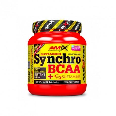 Synchro BCAA + Sustamine® Drink 300 g