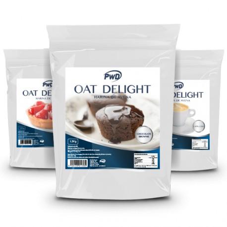 Oat Delight 1,5 kg