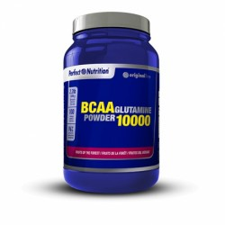 Bcaa+ Glutamina Powder 1 kg
