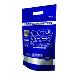 100% Whey Protein Scitec 1850 g