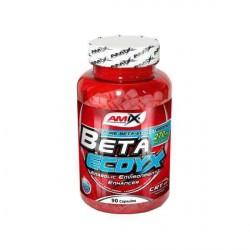 Beta Ecdyx Amix 90 Cápsulas