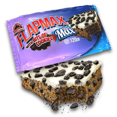 FlapMax 120 g Max Protein