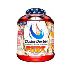Cluster Dextrin Ultra Pure 1 kg