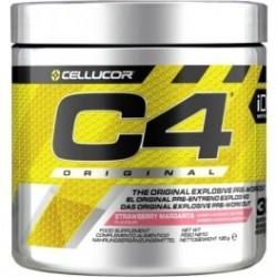 Cellucor C4 Pre Workout 30 Servicios