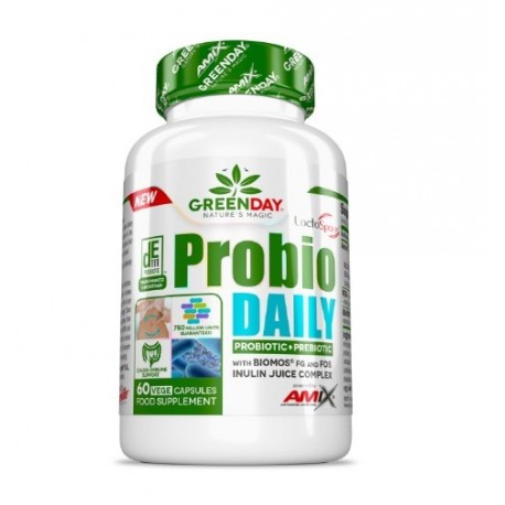 Probio Daily 60 Cápsulas