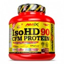 Amix™ Iso HD90 CFM 1,8 kg + Shaker( Consumo preferente 12/2021 )