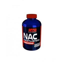NAC N-acetil-cisteína 120 Cápsulas
