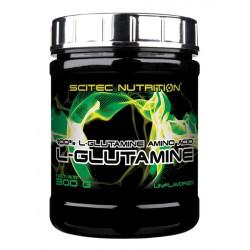 Glutamina Scitec 300 g