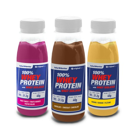 Whey Protein Monohydrate osis 40 g