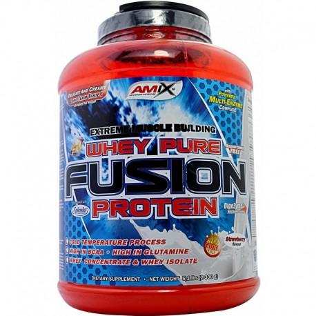 Amix Whey Pure Fusion 2,3 kg