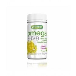 Omega 3 6 9 Quamtrax 60 gel Caps