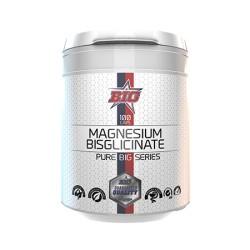 Magnesium Bisglycinate  100 Cápsulas