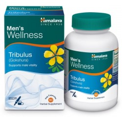 Tribulus Mens Wellness 60 Cápsulas