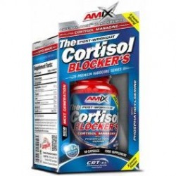 AMIX™ The Cortisol Blocker 's 60 Cápsulas