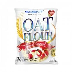 Oat Flour Harina de avena sabores 1 kg + 100 g