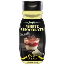 Servivita Chocolate Blanco 320 ml