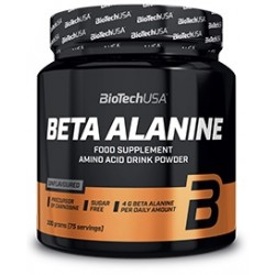 Beta Alanine Powder 300 gr