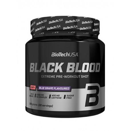 Black Blood Caf+ 300 g