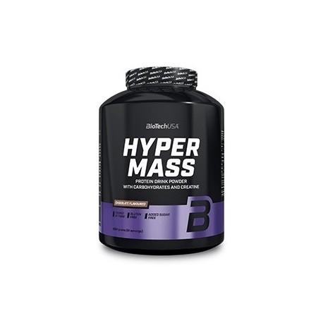 Hyper Mass 5000  2270 gr