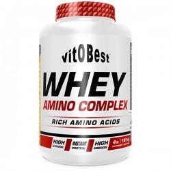 Whey Amino Complex 1814 g