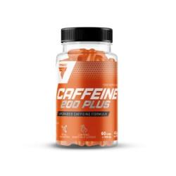 Trec Nutrition Caffeine 200 Plus 60 caps