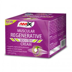 Amix Muscular Regenerative Booster Gel 200 ml